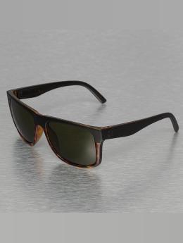 Electric Männer,Frauen Sonnenbrille SWINGARM XL in braun