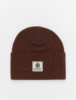 Element Beanie Dusk II braun