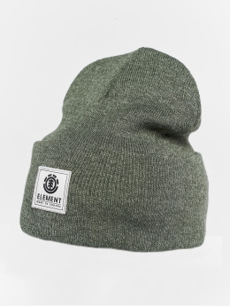 Element Beanie Dusk II  groen