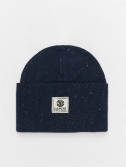 Element Beanie Dusk II indaco
