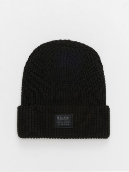 Element Beanie Cadet II nero