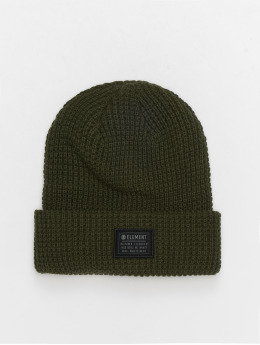 Element Beanie Cadet II olive