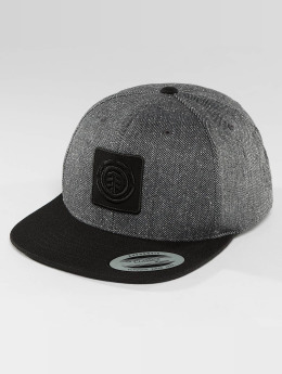 Element Casquette Snapback & Strapback United gris