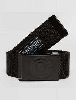 Element Cinturón Beyond negro