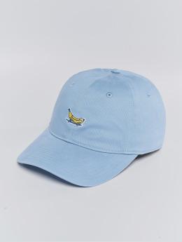 Element Snapback Cap Fluky Dad blau