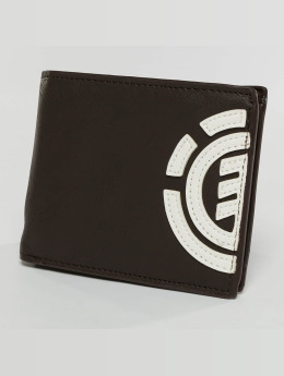 Element Wallet Daily brown