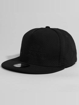 Ellesse Flexfitted Cap Heritage Serri grå
