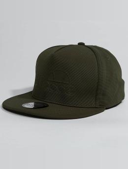 Ellesse Flexfitted Cap Heritage Serri olijfgroen