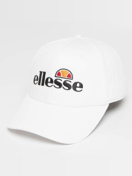 Ellesse Snapback Caps Volo bialy