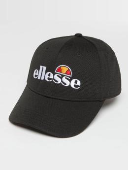Ellesse Snapback Caps Adren czarny