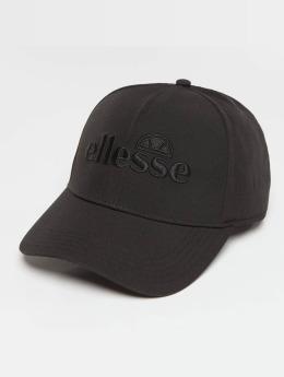 Ellesse Snapback Caps Bokka czarny