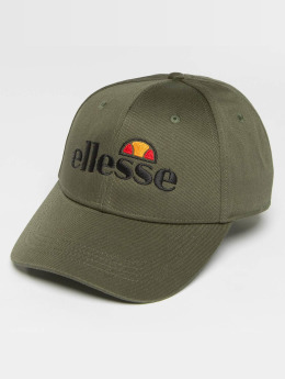 Ellesse Snapback Caps Volo oliivi