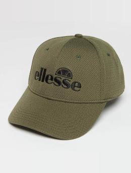 Ellesse Snapback Caps Adren oliivi