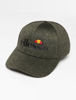 Ellesse Snapback Caps Kybo oliven