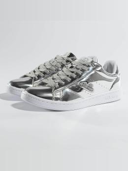 Ellesse Sneaker Heritage Anzia Metallic argento