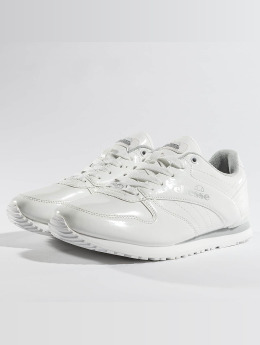 Ellesse Heritage City Runner Metallic Runner Sneakers White