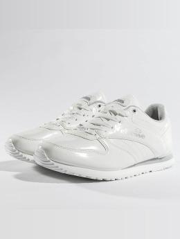 Ellesse Heritage City Runner Metallic Runner Sneakers White
