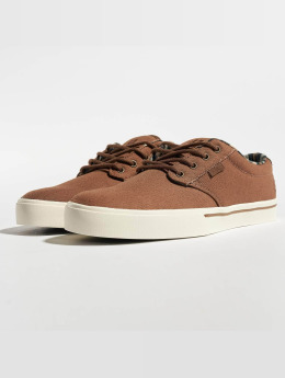 Etnies Baskets Jameson 2 Eco Low Top brun