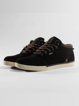 Etnies Baskets Jefferson Mid noir