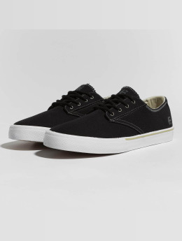 Etnies Baskets Jameson Vulc noir