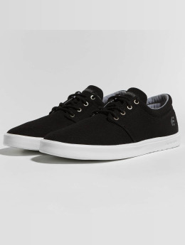 Etnies Baskets Barrage SC noir