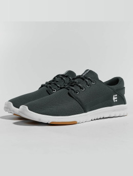 Etnies Sneaker Scout Low Top grau