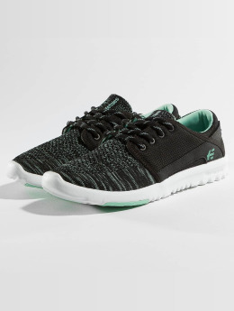 Etnies Sneaker Scout YB schwarz