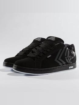 Etnies Sneaker Metal Mulisha Fader schwarz