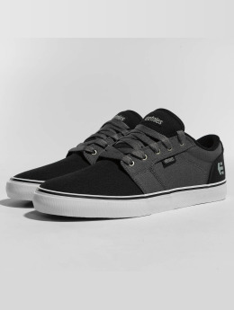 Etnies Sneaker Barge LS Low Top Vulcanized schwarz