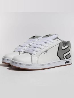 Etnies Sneaker Fader Low Top weiß