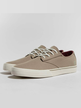 Etnies Sneakers Jameson Vulc beige