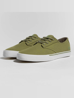 Etnies Sneakers Jameson Vulc green