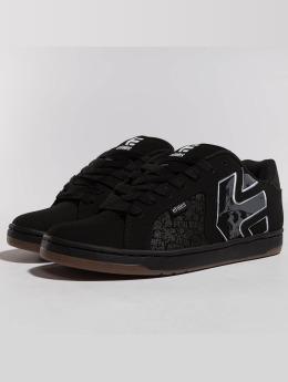 Etnies Sneakers Metal Mulisha Fader II sort