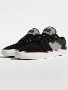 Etnies Sneakers Barge LS Low Top Vulcanized svart