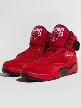 Ewing Athletics Baskets 33 High OG rouge