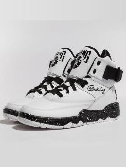 Ewing Athletics Sneaker 33 High bianco