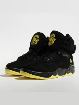 Ewing Athletics sneaker Athletics 33 High x Drink Champs Limited zwart