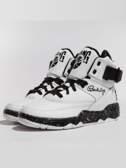 Ewing Athletics Sneakers 33 High bialy