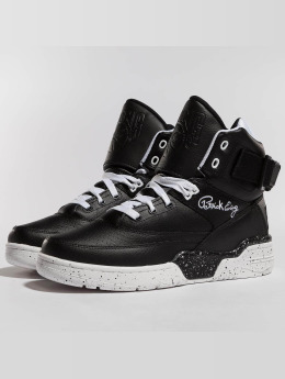 Ewing Athletics Sneakers 33 High svart