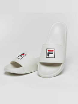 FILA Шлёпанцы Base Palm Beach бежевый