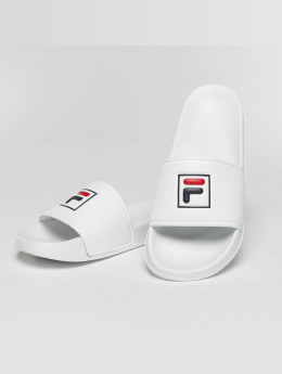 FILA Шлёпанцы Base Palm Beach белый
