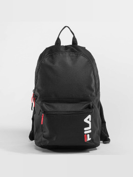 FILA Backpack Urban Line S'Cool  black