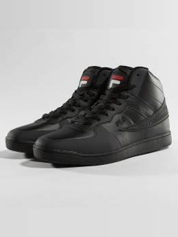FILA Baskets Face Falcon 2 Mid noir
