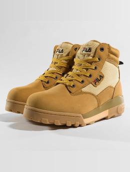 FILA / Boots 1010107 in beige