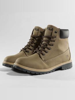 FILA / Boots Base Maverick Mid in bruin