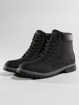 FILA Boots Base Maverick Mid schwarz
