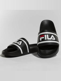 FILA Chanclas / Sandalias Palm Beach negro