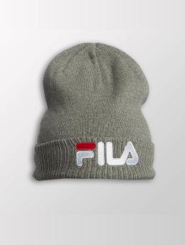 FILA Hat-1 Urban Line Slouchy gray