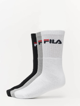 FILA Ponožky 3-Pack modrý