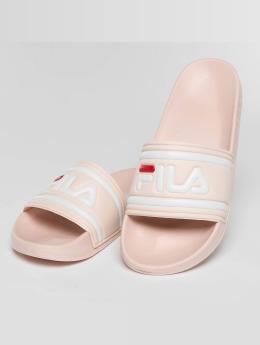 FILA Frauen Sandalen Base Morro Bay Slippers in rosa